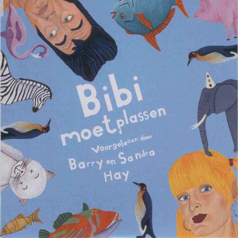 Bibi Moet Plassen album 2005